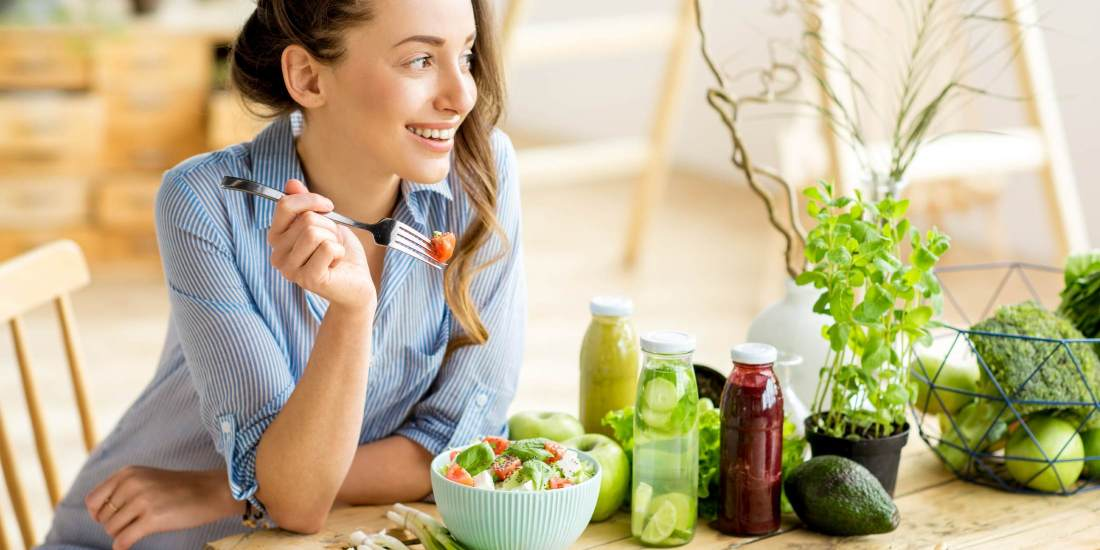 Elysia Retreat Blog_Making Good Food Choices