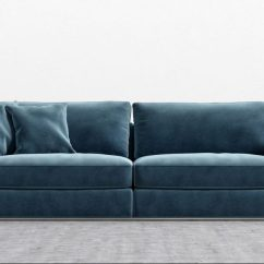 Green Velvet Sofa Couch Plastic Covers For Sofas And Chairs Interior Design Trend: Bold Colored – Elysium Home