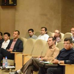 همایش ۱۳۹۶، شیراز