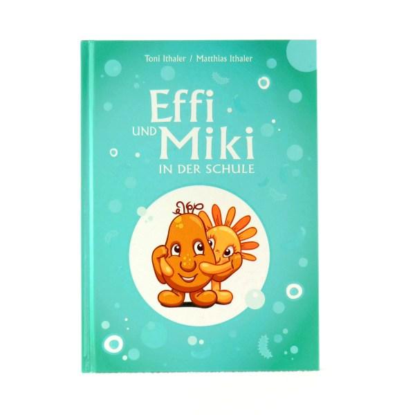 Produktbild Effi und Miki