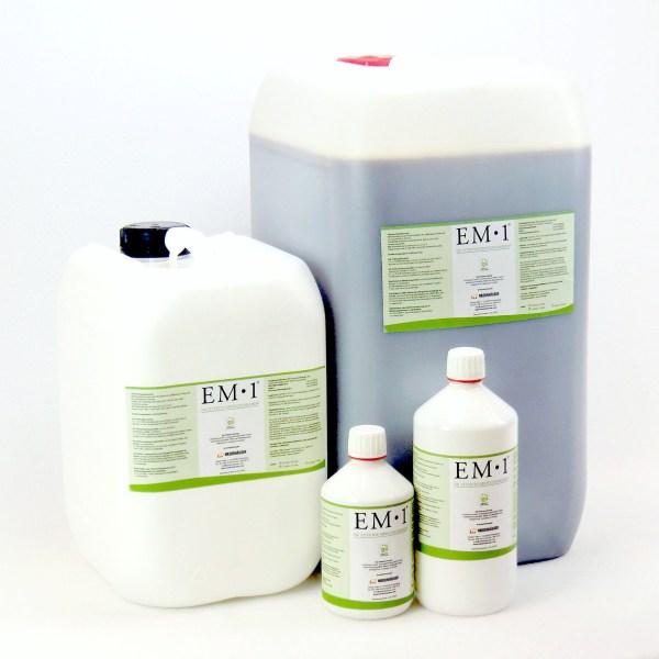 Produktbild EM1 Effektive Mikroorganismen Urlösung Gruppe