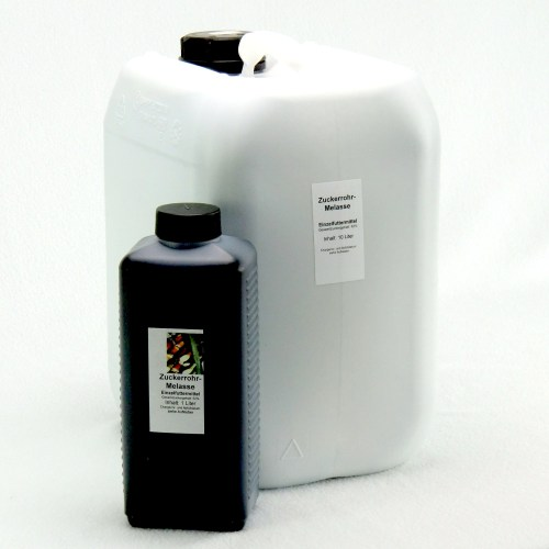 Produktbild Zuckerrohrmelasse Gruppe