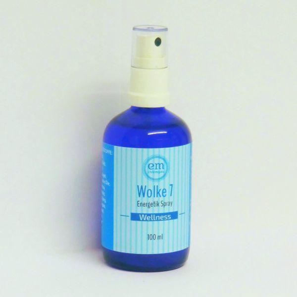 Produktbild Unser HIT! Wolke7 Energetik Spray