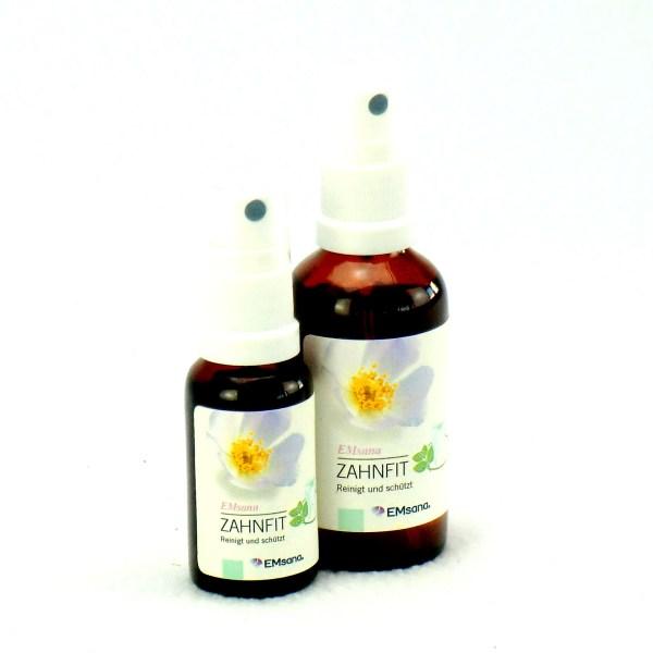 Produktbild EMSana Zahnfit Spray Grup