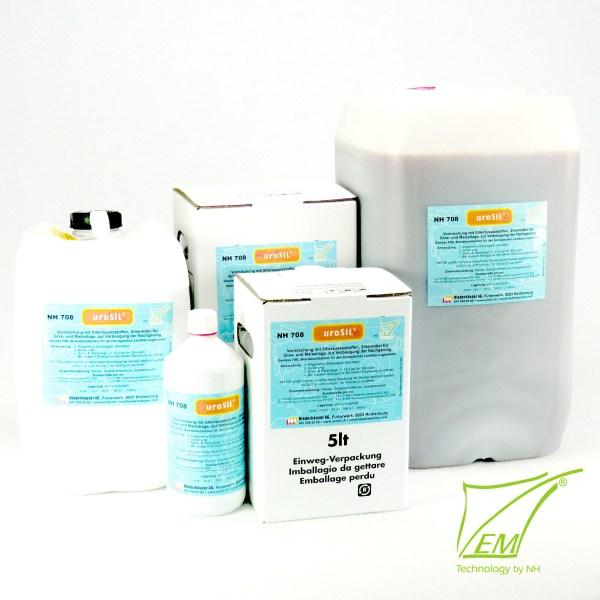 Produktbild uroSIL® mit EM1® Siliermittel