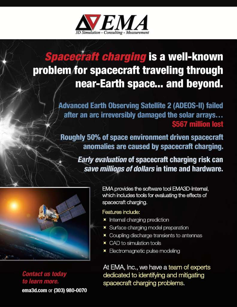 Spacecraft Charging Simulation Software
