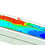 Rail applications and EMA3D Cable