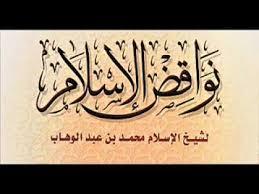 Pdf Nawaqidul Islam