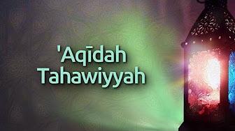 Aqeedah Tahawiyyah Download