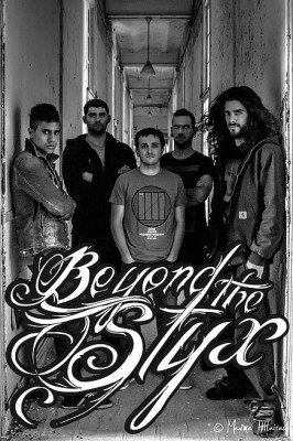Beyond The Styx band2