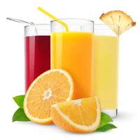 10 sucos naturais que ajudam a emagrecer
