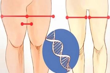derreter gordura das pernas