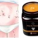 Aprenda a remover cicatrizes usando mel de Manuka e Aloe vera