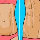 Método Japonês elimina a barriga em poucas semanas
