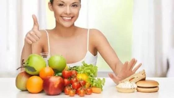 Os carboidratos simples devem ser eliminados completamente se você quiser alcançar a rápida perda de peso