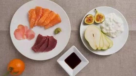 As proteínas são a principal fonte de nutrição quando você está reduzindo gorduras e carboidratos da sua dieta