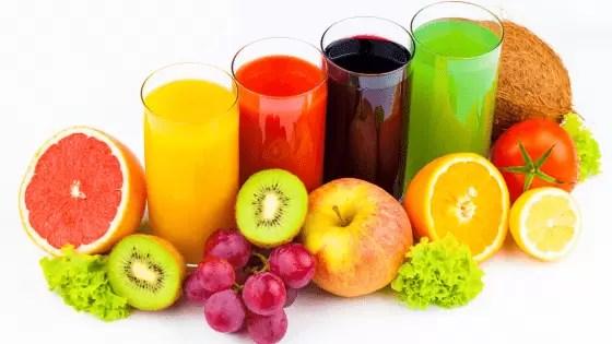 Tratamento para Acne - Vitamina C