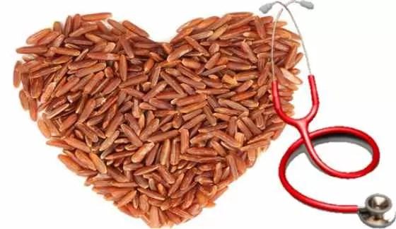 beneficios do arroz integral