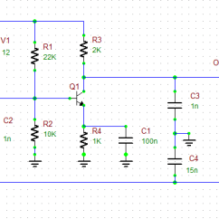 What Is A Frequency Diagram 2002 Chevy Malibu Radio Wiring Analog Tutorial Lesson 10: Designing High Bjt Colpitts Oscillators - Emagtech Wiki