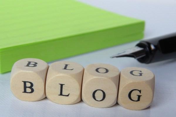blog letterario