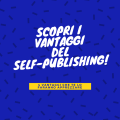 vantaggi self-publishing