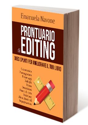 EDITING ROMANZO