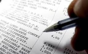 Il costo delle attività produttive