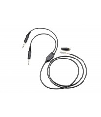 M/S Replacement Headset Comm-Cord PA-79, BluLink