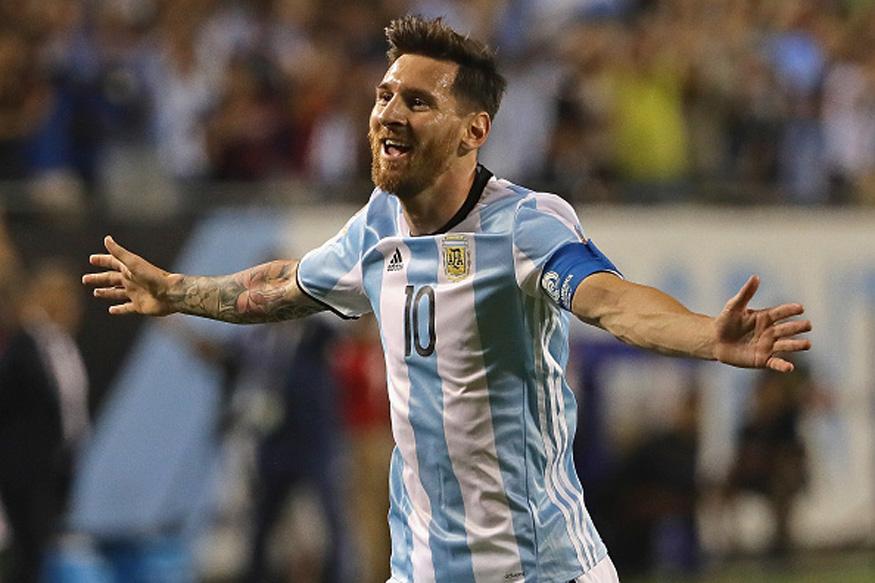 ماذا سيفعله الأرجنتيني ميسي في حال فوز منتخب بلاده بكأس العالم