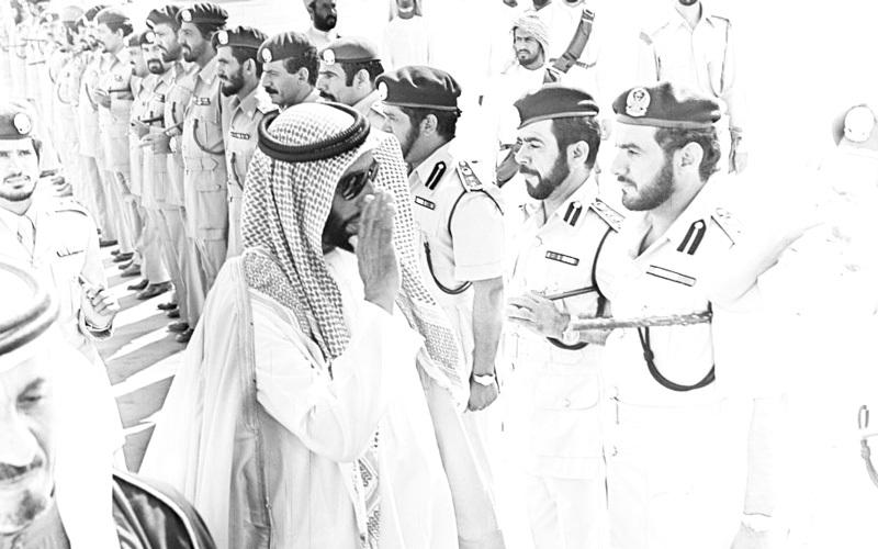 حياة زايد رحلة عمل لتنمية المجتمع محليات أخرى الإمارات اليوم