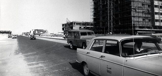 المواصلات قديما مــن الإبل إلى السيارات حياتنا ثقافة