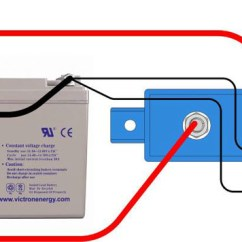 Marine Wind Generator Wiring Diagram Blank Mitosis Battery Protector - E Systems