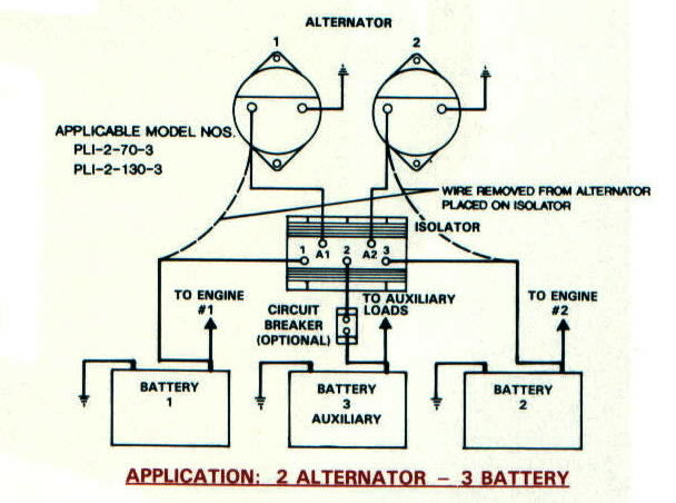3 bank marine battery charger wiring diagram 3 boat dual battery isolator wiring diagram the wiring on 3 bank marine battery charger wiring diagram