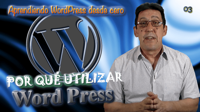 Utilizar WordPress en tu sitio web