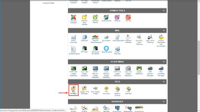 cpanel-acceder-a-los-archivos