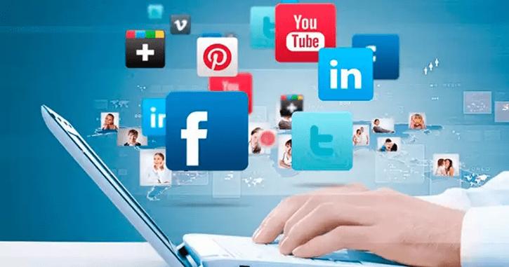 Promocionar por redes sociales