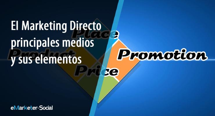 El Marketing Directo: Que es y cómo funciona