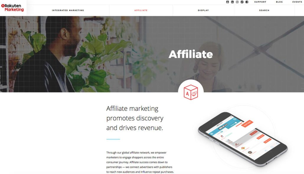 Chapter 9: Affiliate Networks - eMarketing Institute