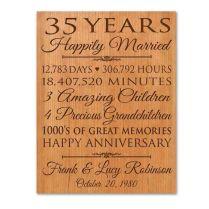 1000 Ideas About 35th Wedding Anniversary On Emasscraft Org