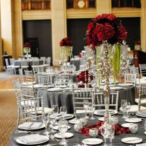 1000 Ideas About Red Silver Wedding On Emasscraft Org