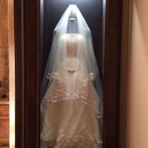1000 Ideas About Wedding Dress Display On Emasscraft Org