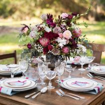 10 Best Fall Wedding Flowers