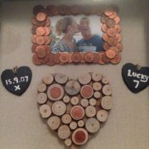 7th Wedding Anniversary, Wedding Anniversary Gifts And To My