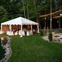 Backyard Wedding Ideas For Wedding Ceremony — Wedding Ideas