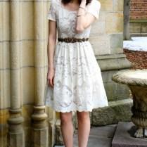 Bridal Shower Dress