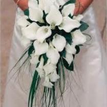 Calla Lily Wedding Bouquets For Your Special Day