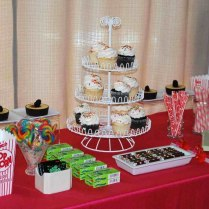 Candy Bar Ideas For Birthday Party Home Designs