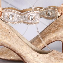 Custom Wedding Shoes Be Inspired By Our Bridal Shoe Designs
