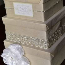 Diy Wedding Card Box, Wedding Card Boxes And Card Boxes On Emasscraft Org