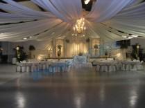 Online Get Cheap Ceiling Drapes Wedding